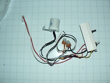 NEW GENUINE OEM WHIRLPOOL RANGE HOOD SWITCH ASSY W10395074 W10395126 W11106830