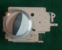 Whirlpool Kenmore Roper Amana Washer Timer with Knob Part  8572976A