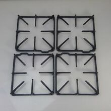 TAPPAN Gas Range Stove BURNER GRATE  Set  316085201 495877 AP2125245 PS438267