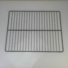 Vintage GE General Electric J367 Stove Parts   OVEN RACK   20 7 8  x 16 1 2