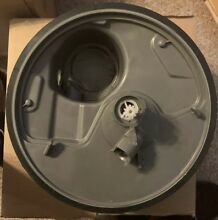 W11087376 Genuine Whirlpool Dishwasher Pump And Motor   Sump Assembly
