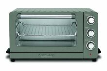 Cuisinart TOB 60N1BKS2 Convection Toaster Oven  Black Stainless