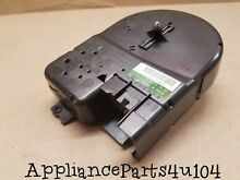 GE Washing Machine Timer WH12X10535 175D6604P052