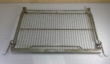 Vintage PHILCO J 1149  V  Handle Refrigerator Parts   Gliding BOTTOM SHELF