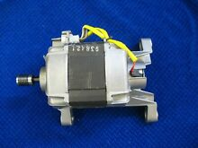 Frigidaire Washer Drive Motor  Tested 6 3 4  x 10  x 4 1 2  PN 134362500  E887