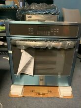 GE JK5500SFSS Stainless Steel 27   Built in Double Convection Wall Oven
