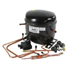 WR87X10111 Refrigerator Compressor Replacement Kit