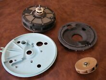 Kitchenaid Dishwasher Pump parts   fit KDSS 21 and many others