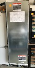 NIB Sub Zero IC24CIRH 24 Inch Ice Maker Soft On LED Built In Freezer Column