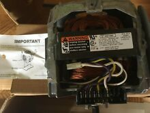 KENMORE  WHIRLPOOL WASHER DRIVE MOTOR  NEW  389248