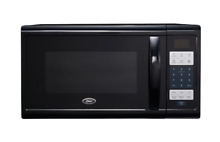 Oster 1 1 Cu ft 1100 Watts Digital Microwave OGZJ1104