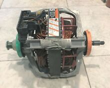 Maytag W10396038 Dryer Motor Drive S58SVMTA 713 EXPEDITED SHIP