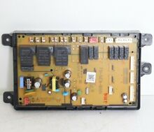 SAMSUNG DE41 00461A FM New Main Control Board From NV51K7770DG Double Wall Oven
