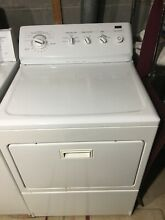 Kenmore gas Dryer Local Pickup ONLY