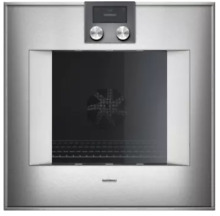 Gaggenau 400 Series Gaggenau BO450610 04 24 Electric Wall Oven