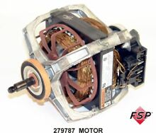 Maytag Dryer Driver Motor 8538263 279787