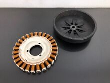 GE Washer Motor Stator w Rotor WH39X10011 WH39X20678