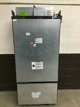 Jenn Air JB36NXFXLE 36  Panel Ready Built In Bottom Freezer Refrigerator