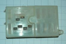 GENUINE OEM MAYTAG DRYER CENTER CONTROL BOARD  31001561  53 4643