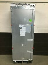 Thermador T30IF900SP   30  Panel Ready Built In Freezer Column