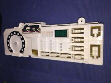 Samsung Washer Display Control Board Part  DC92 01624A