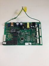 A  GE Main Control Board FOR GE REFRIGERATOR 200D4864G031