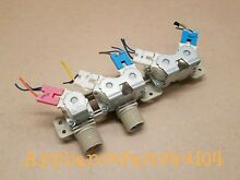LG Washing Machine Water Inlet Valve 5221EA1008F