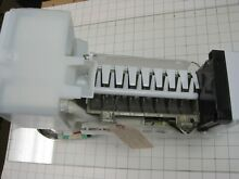 Used Whirlpool Ice Maker Assm  W10149456 W10519364 W10583817