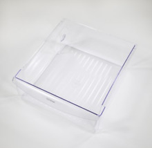 241969601 NEW OEM Frigidaire Electrolux Refrigerator Meat Pan Chill Drawer