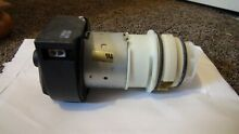 Frigidaire Electronic Dishwasher Washer Pump Motor Kit Part 154843901