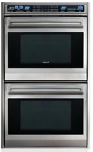 WOLF DO30F S 30  TOUCH CONTROL DOUBLE WALL OVEN