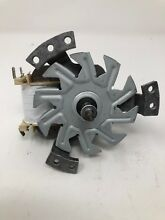 Plaset Type 66966 Wall Oven Convection Fan Assembly