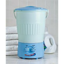 Wonder Washer Portable Washing Machine as Seen on TV Travel Mini Laundry