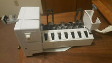 GE ICE MAKER  WR30X10093 FREE SHIPPING used