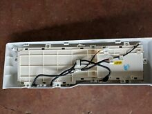 LG Front Load Washer Control Panel Assembly AGL31533014 EBR32268105 all of it