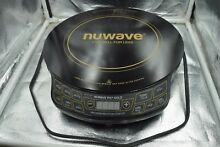 Nu Wave 30242  PIC Gold Precision Induction Cooktop