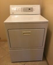 KENMORE ELITE CLOTHES DRYER  EXCELLENT