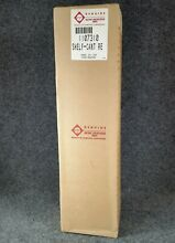 NOS Factory Sealed FSP Whirlpool Refrigerator Door Shelf 1107310 S1