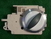 Whirlpool Kenmore Roper Amana Washer Timer with Knob FSP Part No  8578869A