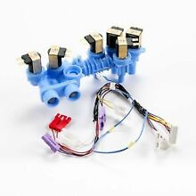 NEW W10364988 Kenmore Whirlpool Washer Water Inlet Valve FSP