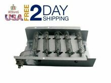 4531017 4617547 Dryer Heater Element for Whirlpool Kenmore   NEW
