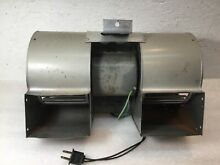 Thermador Replacement Double Blower Motor H9848 SSCC  390CFM