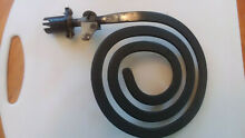 Vintage Frigidaire 5306590804 8  Coil Electric Stove Surface Burner Element NICE