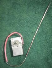 GE Hotpoint Range Oven Thermostat Part   WB21X5208 261D957G17