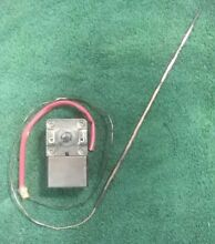 GE Hotpoint Electric Range Oven Thermostat Part   261D957G17 WB21X177