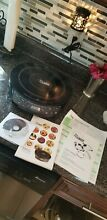 NUWAVE INDUCTION COOKTOP PRECISION HIGH PERFORMANCE  30101 w Manual