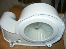 New  Frigidaire Dryer Blower Wheel and Housing 131775600 131775610 Kenmore