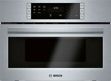 Bosch 500 Series HMB57152UC 27  Built In Microwave