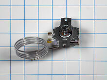 WP68601 6 Kenmore Maytag Whirlpool Refrigerator Thermostat Control Board OEM NEW