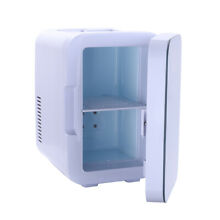 Electric Mini Portable Fridge Cooler   Warmer Portable Thermoelectric System 6L